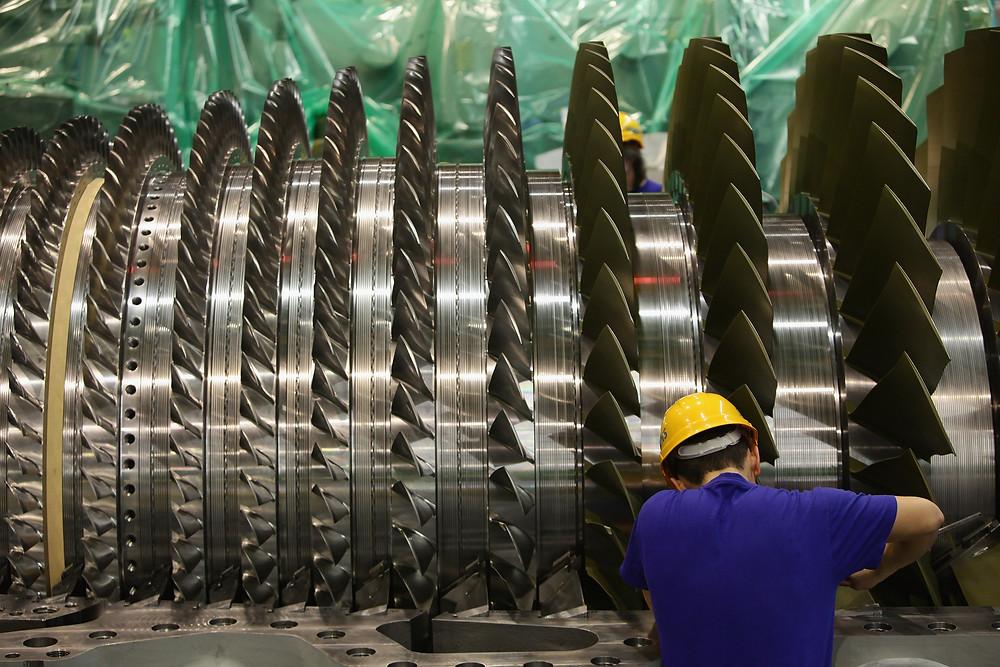 Gas Turbine Maintenance Malaysia