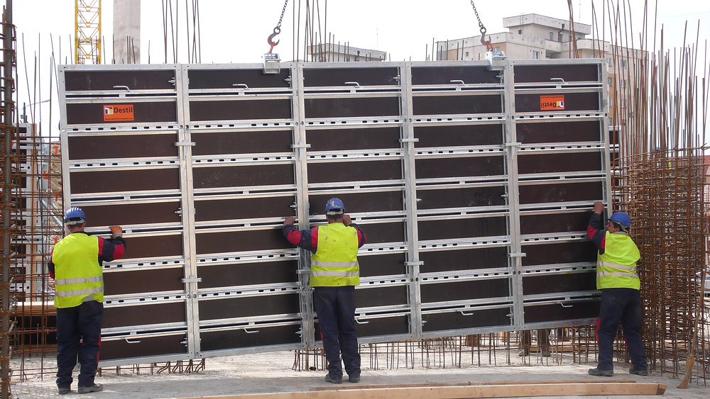 Formwork Contractor Malaysia