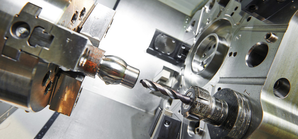 Precision Engineering Supplier Malaysia