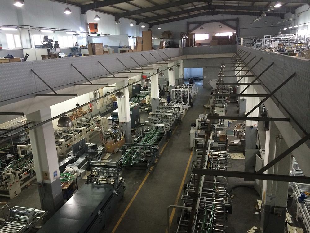 Factory Maintenance Specialist Malaysia