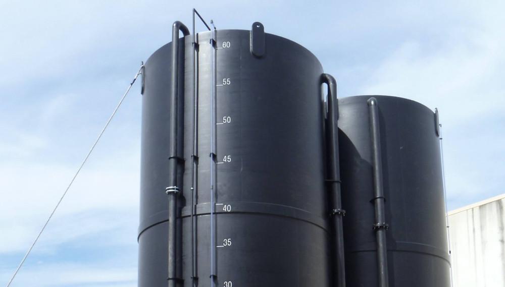 HDPE Tank Supplier Malaysia