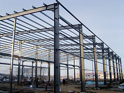 steel framing malaysia