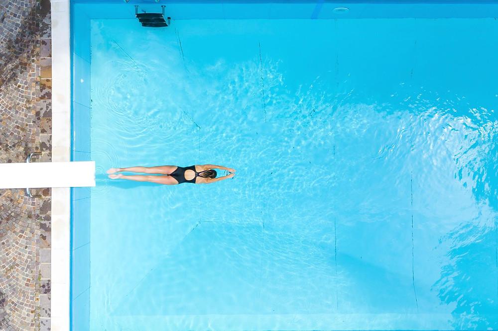 Swimming Pool Contractor Malaysia