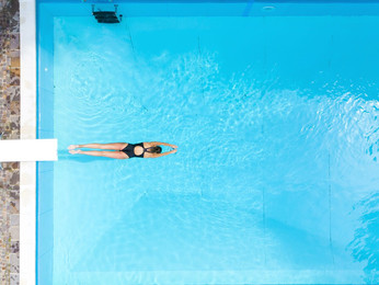 Swimming Pool Contractor Malaysia | Residential & Commercial