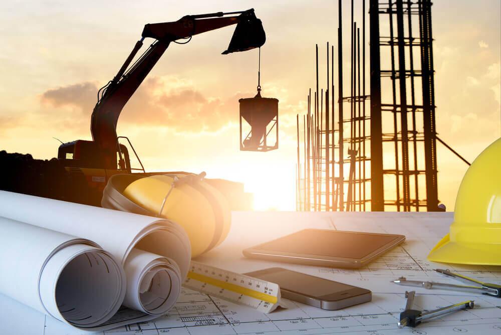 Building Material Digital Platform Malaysia