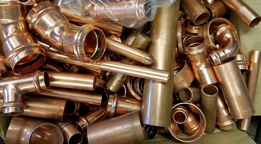 Copper Pipe Supplier Malaysia