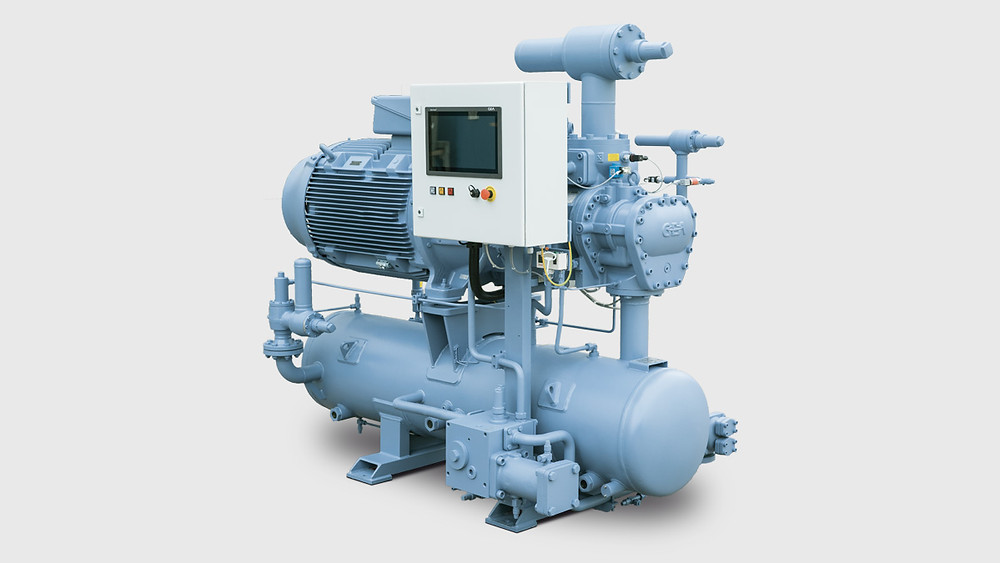 Compressor Pump Malaysia