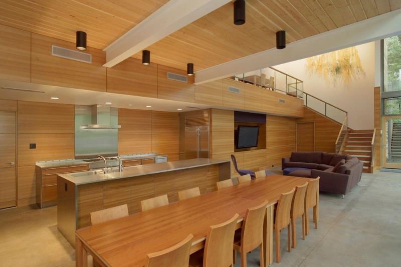 Wood Interior Design Malaysia