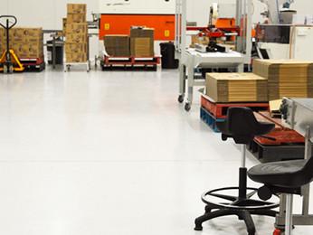 Resin Floor Specialist | Flooring Contractor Malaysia
