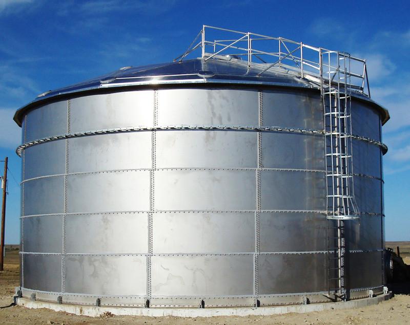 Storage Tank Fabrication Johor