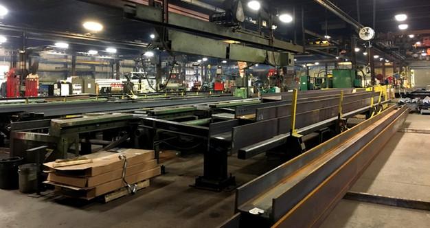 Metal Amp Steel Machining Amp Fabrication Malaysia
