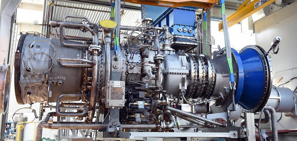 Gas Turbine Supplier Malaysia