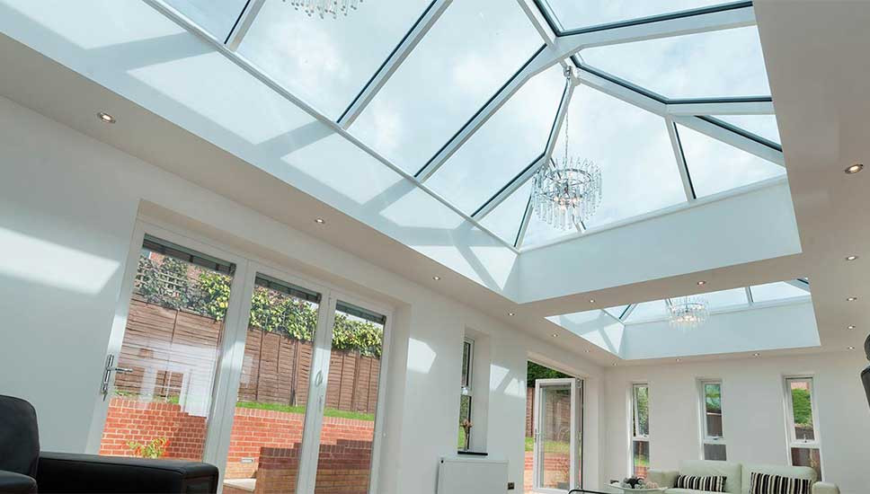 Transparent Roofing Malaysia