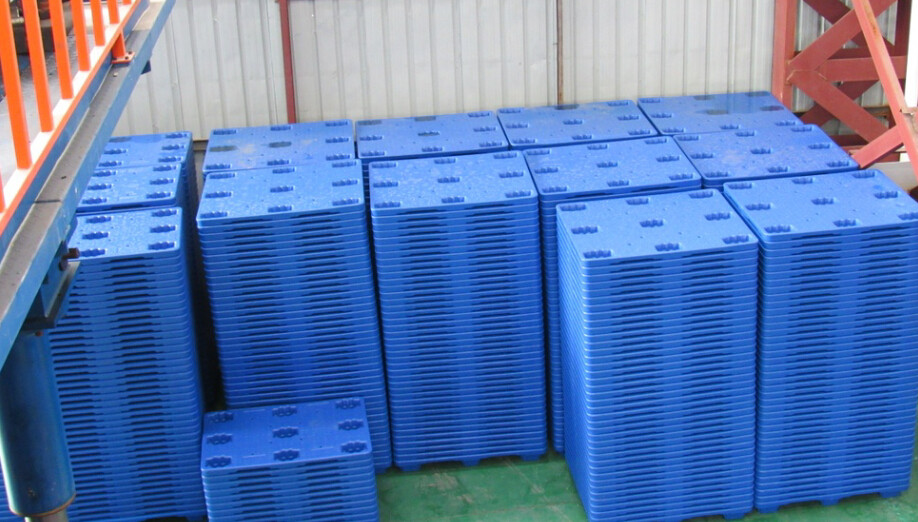 HDPE Pallets Supplier Malaysia