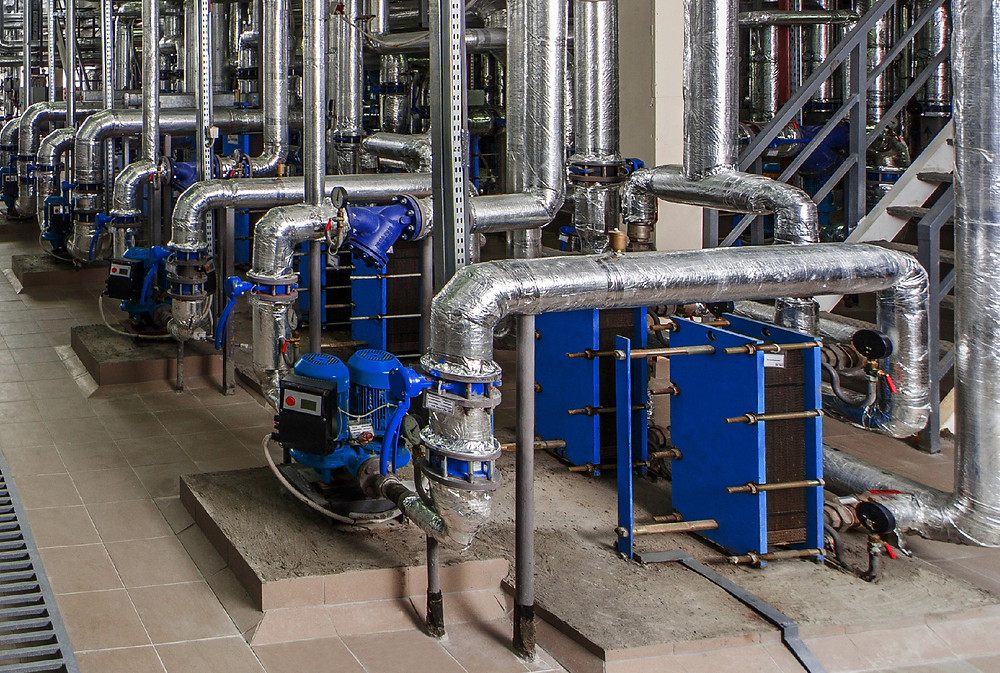 Plate Heat Exchanger Malaysia