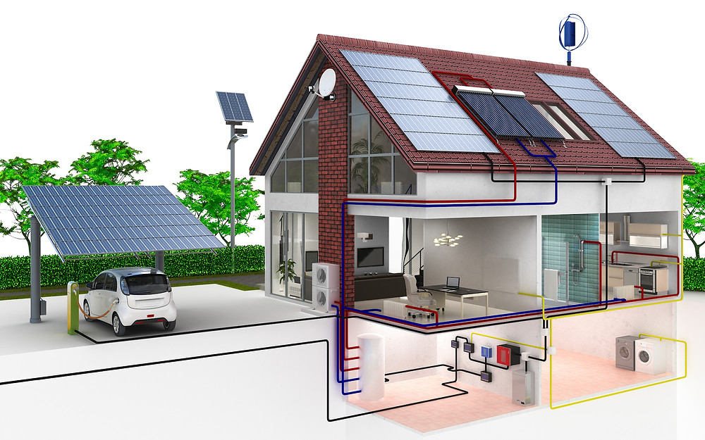 Green Building Consultant Malaysia