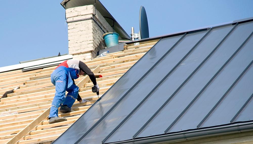 Metal Roof Malaysia