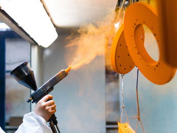 Powder Coating Supplier Malaysia | Coating Specialist