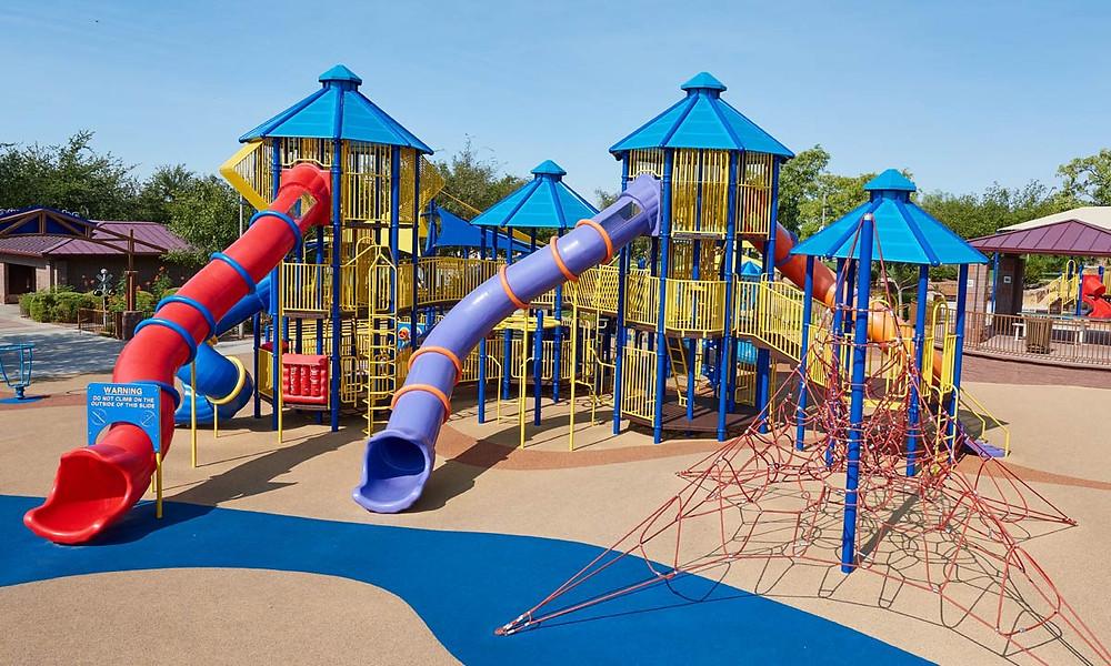 Playground Contractor Malaysia