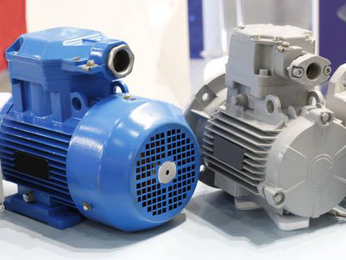 Motor, Drives & Control System | Supplier & Contractor Malaysia