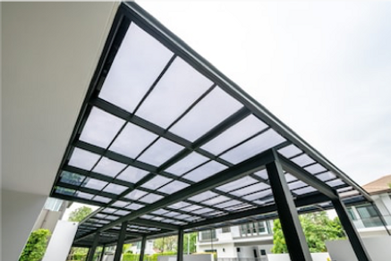 Polycarbonate Roofing Contractor Malaysi