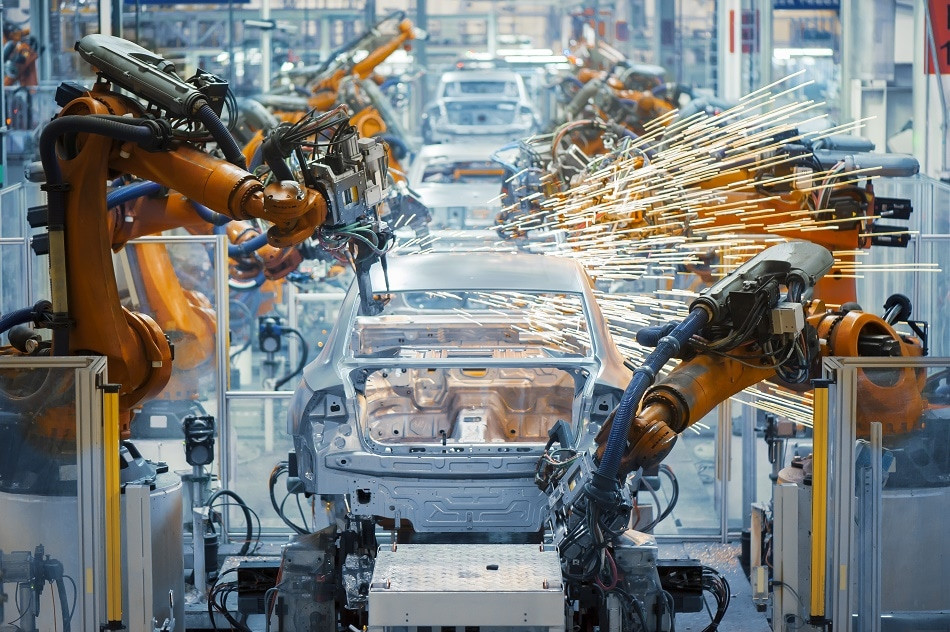 Automation Industry Malaysia