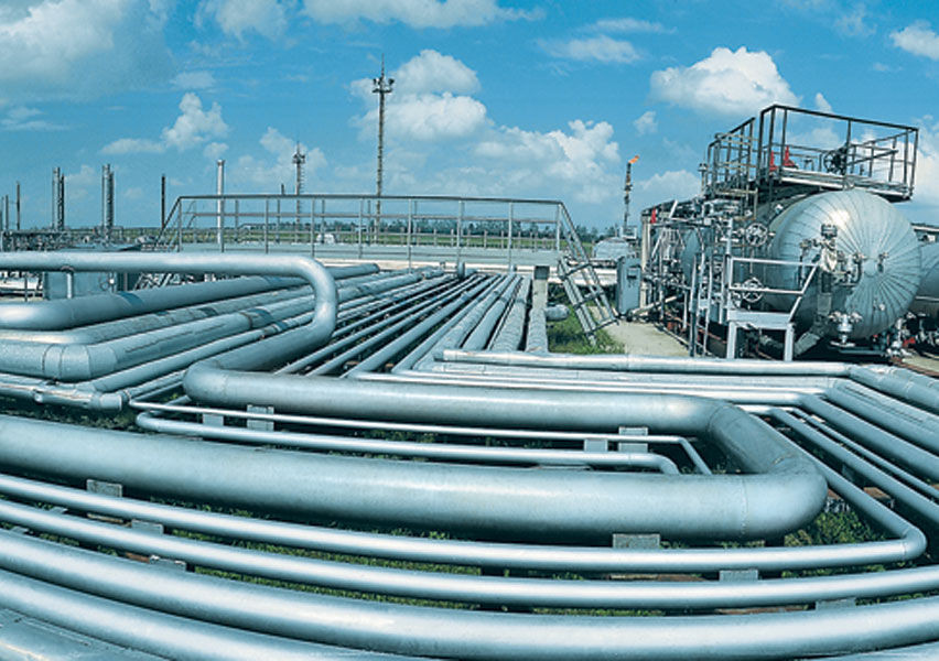 HDPE Pipelines Supplier Malaysia