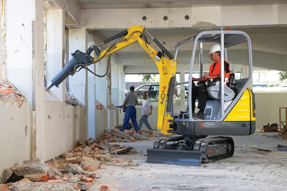 Interior Demolition Malaysia