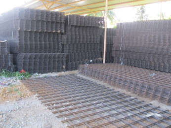 BRC Supplier Malaysia | Wire Mesh | Reinforced Concrete
