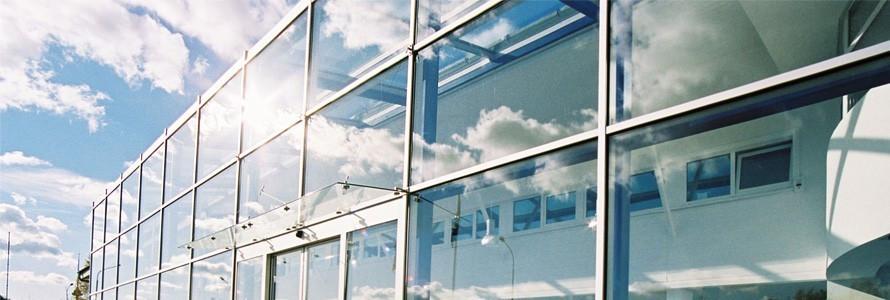Aluminium Glass Frame Contractor Malaysia