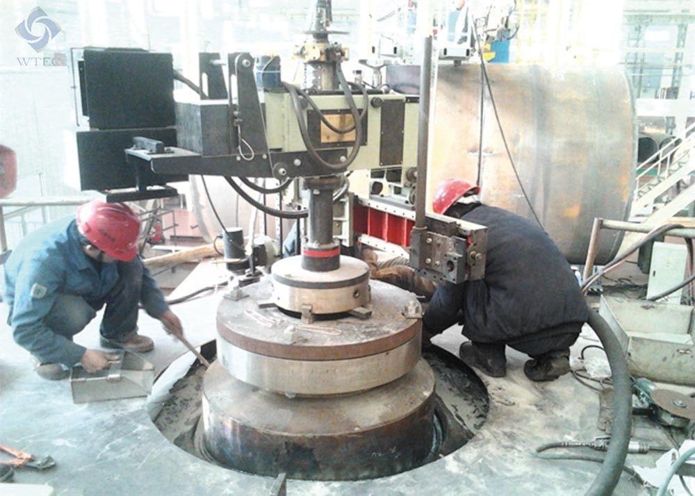 Submerged arc welding (SAW) Malaysia