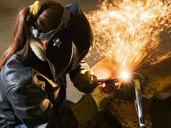Welding Specialist Malaysia | Welding Contractor Services | Metal & Steel