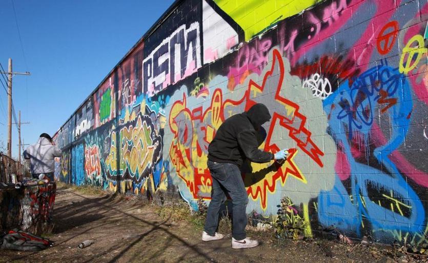 Anti Graffiti Coating Malaysia