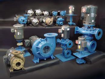 Pump Specialist Malaysia | Supplier & Contractor