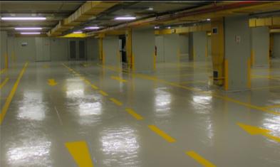 Polyurethane Floor Contractor Malaysia.p