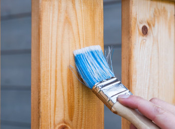 Wood Finishing and Painting | Timber Coating Supplier Malaysia