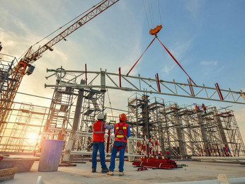 Commercial & Technical Know-How | Engineering & Construction