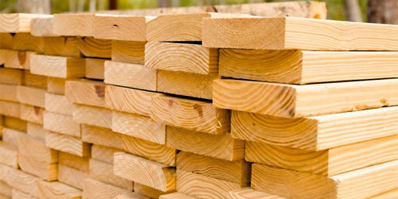 Pressure Treated Timber Malaysia