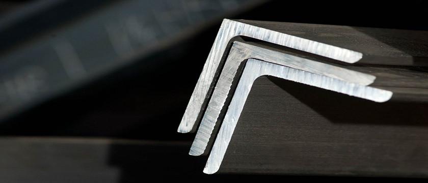 Mild Steel Angle Bar Supplier Malaysia