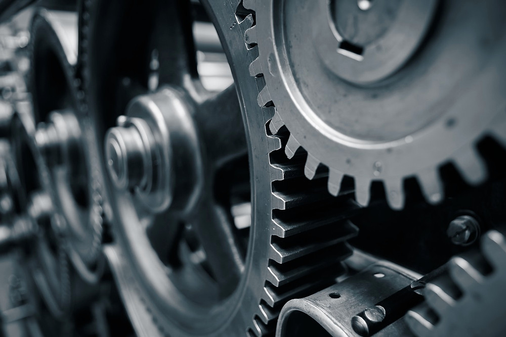 Industrial Gearbox Malaysia