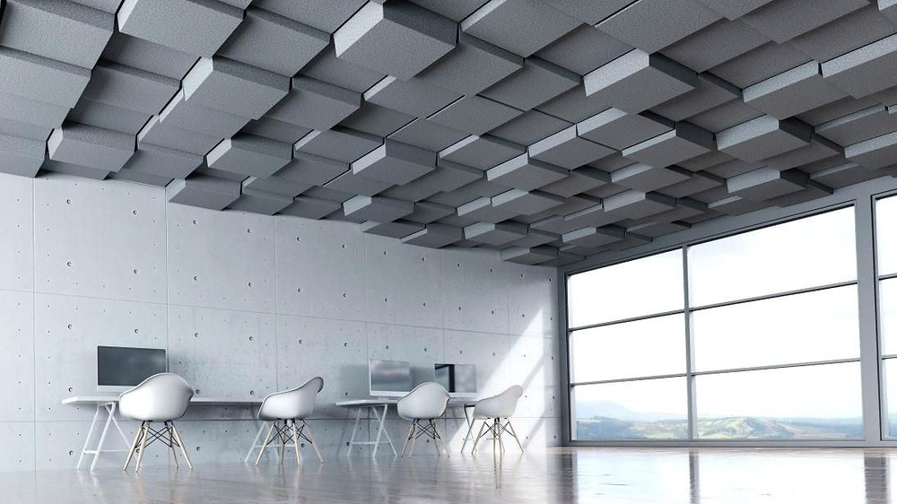 Acoustic Ceiling Malaysia