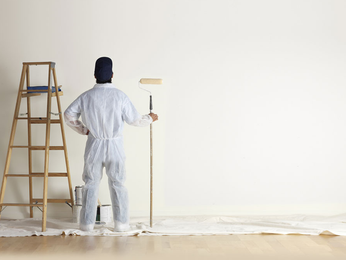 Painting Contractor Malaysia | Coating Supply and Apply