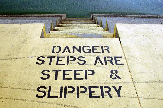 Anti Slip Contractors Malaysia