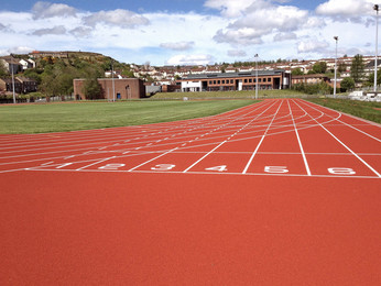 Synthetic Running Track Malaysia | All Types of Sport Flooring