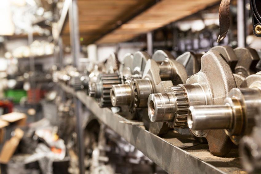 Steel Product Fabrication Malaysia