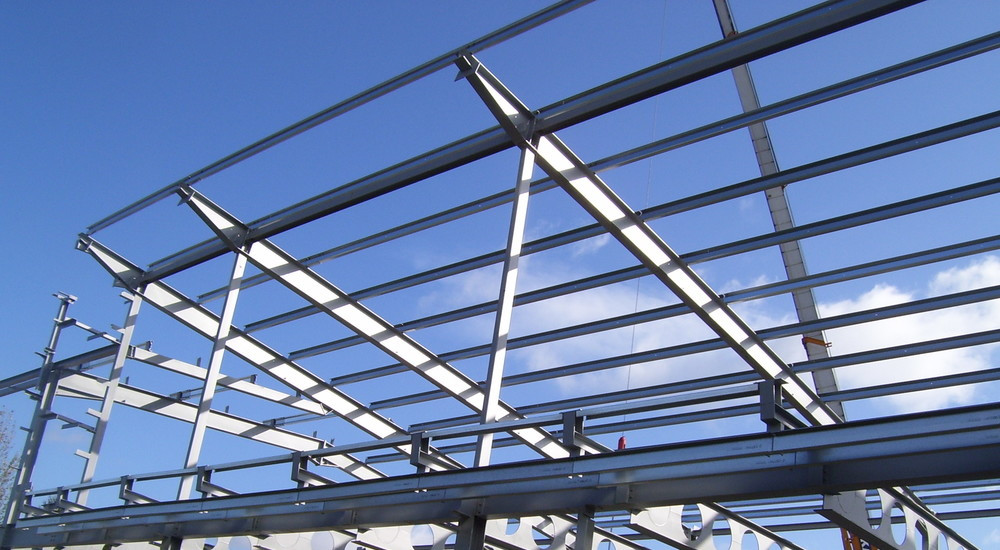 Roofing Structure Contractor Malaysia