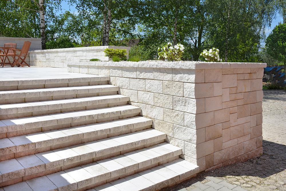 Concrete Outdoor Stair Malaysia