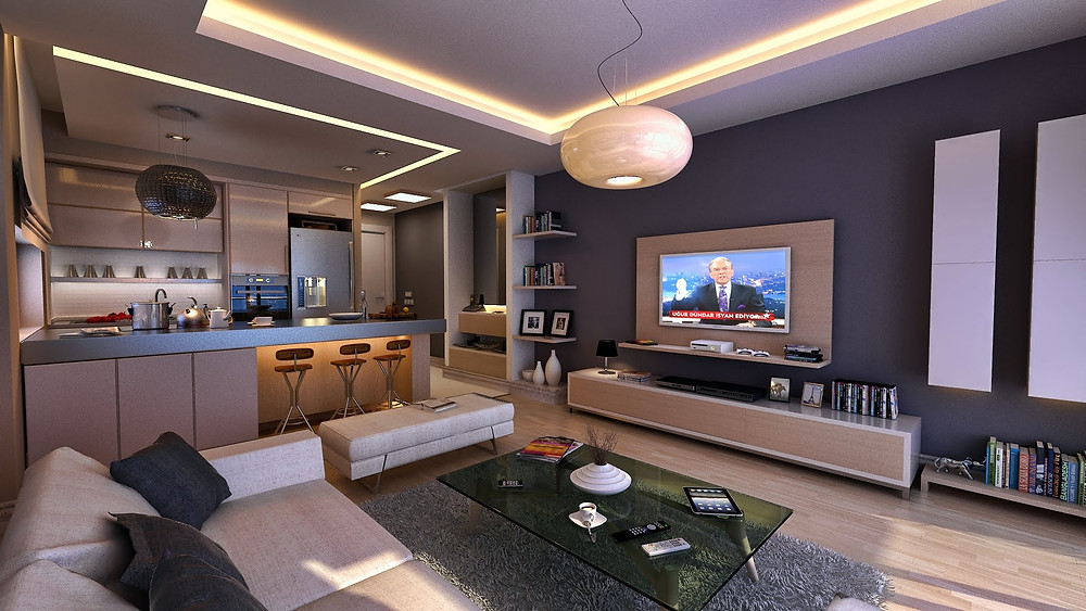 Design Build Contractor Malaysia