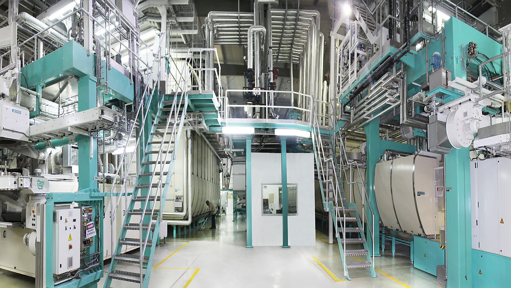 Processing Plant Service Contractor Malaysia