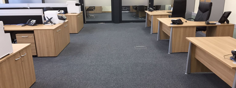 Office Carpet Supplier Malaysia